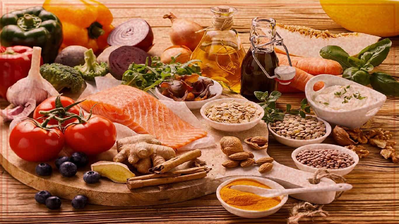 Dieta mediterrânea reduz risco de comprometimento cognitivo