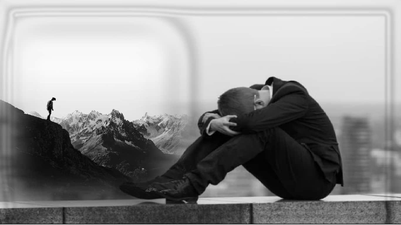 Dificuldades financeiras são um dos principais fatores de risco para tentativas de suicídio