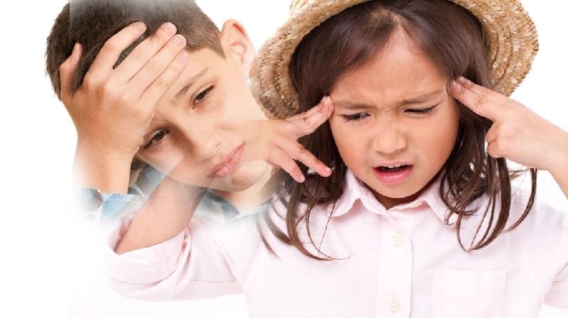 Diretrizes para o tratamento da enxaqueca em crianças e adolescentes