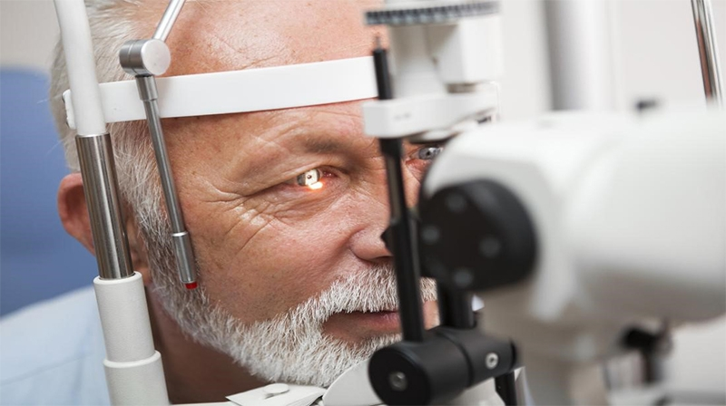 Doença de Alzheimer: um exame oftalmológico pode fornecer alerta precoce