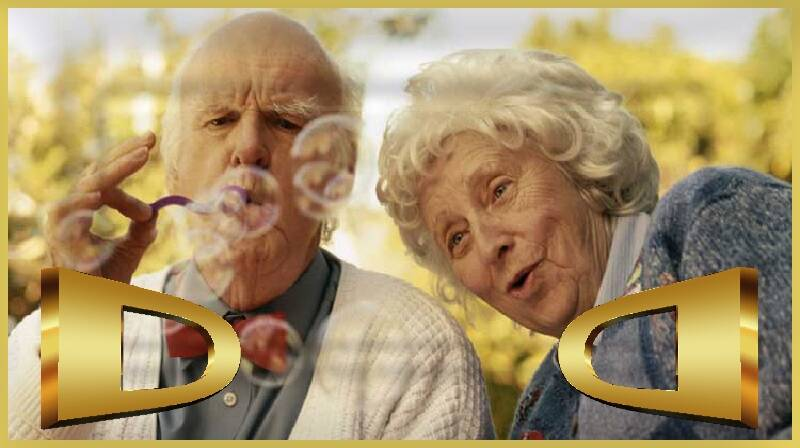 Doses muito altas de vitamina D podem retardar a fragilidade na velhice