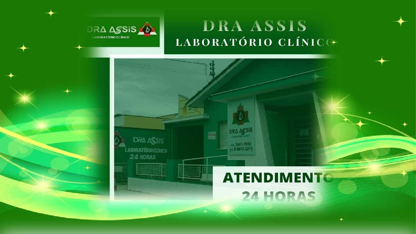 Dra. Assis Laboratório Clinico