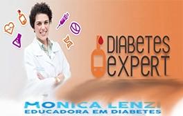 Dra. Mônica Lenzi - Educadora em Diabetes