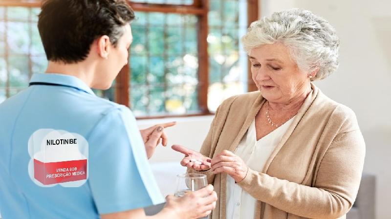 Droga contra câncer mostra promessa no teste de segurança da doença de Parkinson