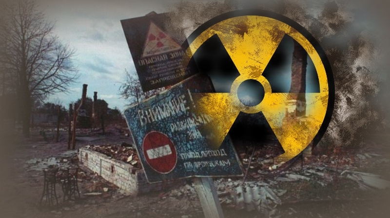 Efeitos genéticos da radiação de Chernobyl