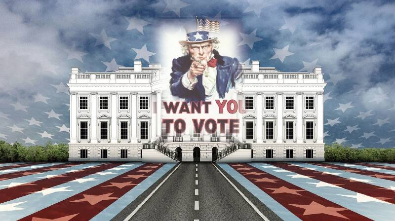 Eleições nos EUA em 2020: Qual a importância da saúde para os eleitores?