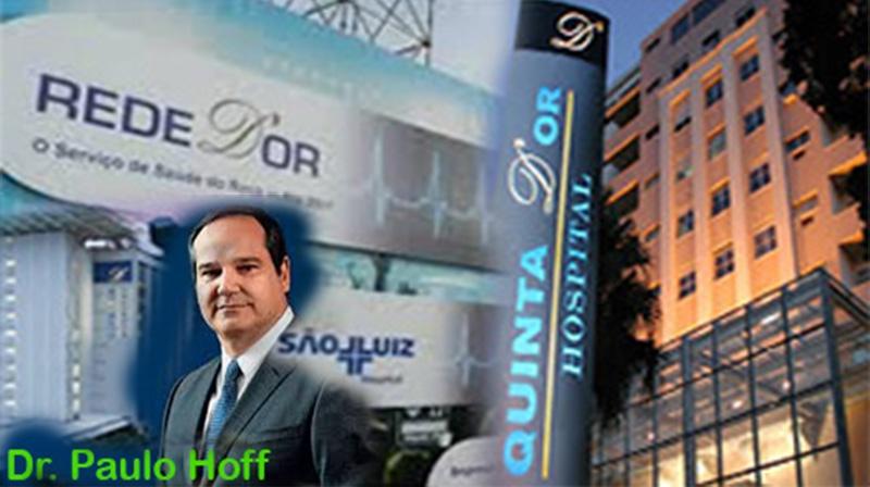 Entrevista Dr. Paulo Hoff