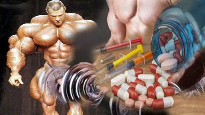 Esteroides Anabolizantes - Será que é isto mesmo?