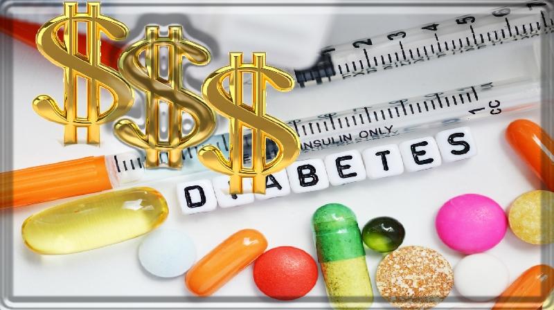 Estimativas e projeções de gastos com saúde relacionados ao diabetes