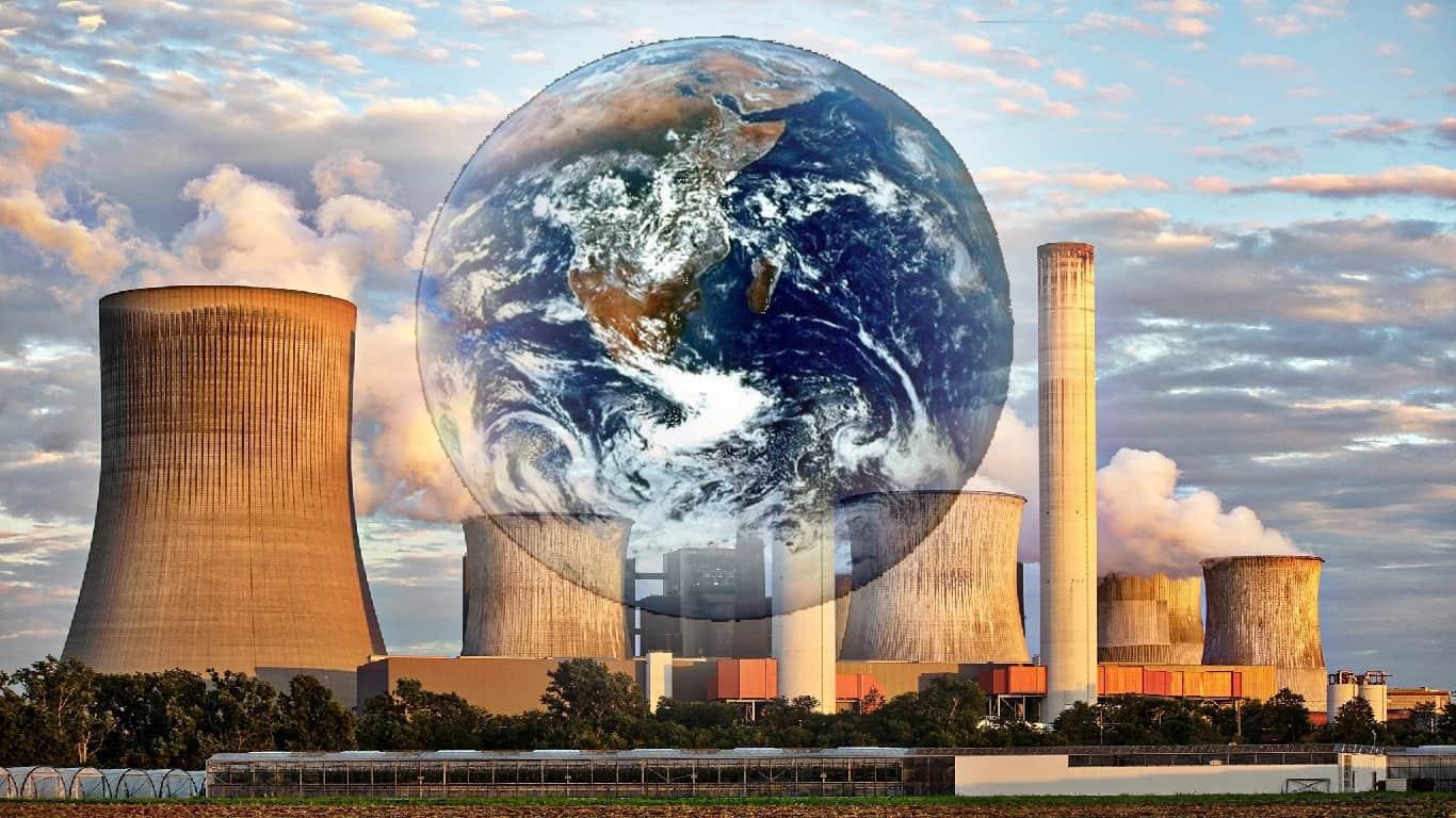 Estudo abrangente encontra ligação entre poluição do ar e mortalidade
