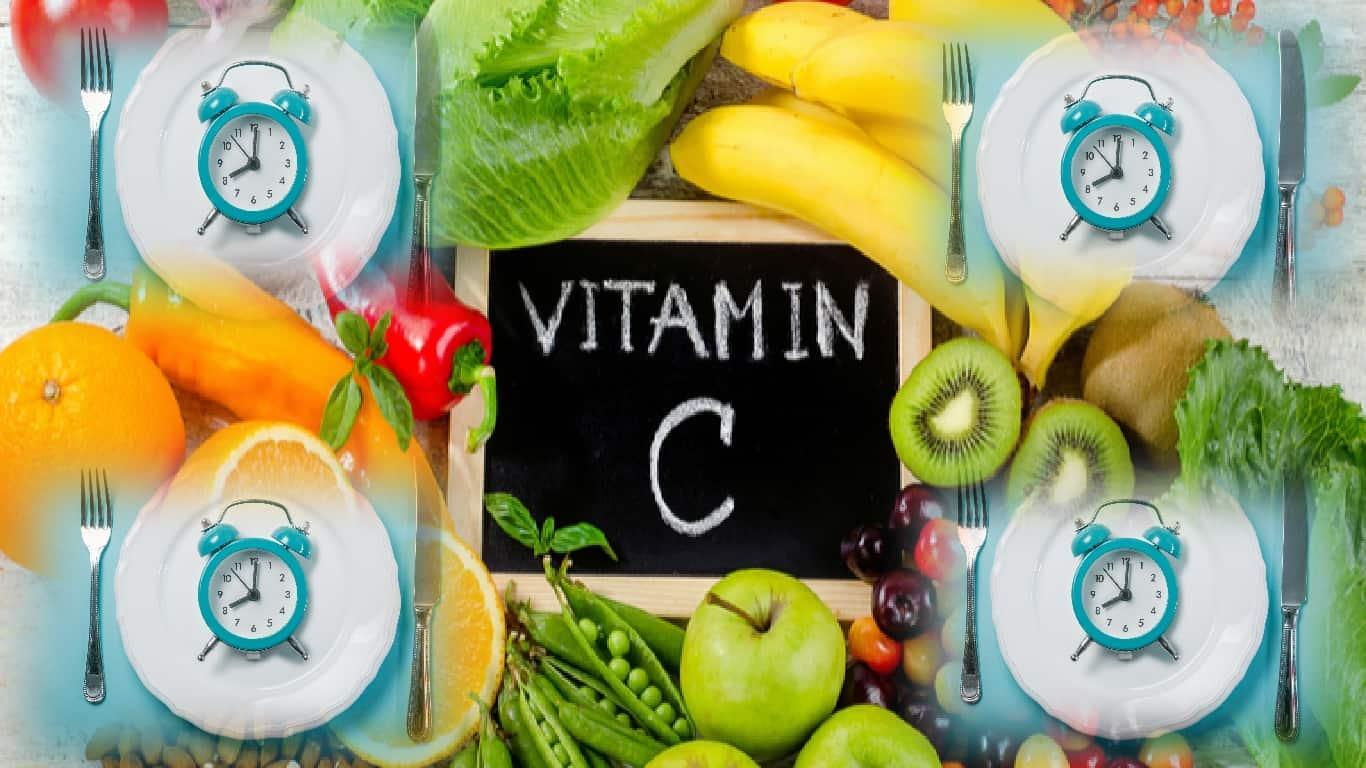 Estudo mostra que uma combinação de jejum e vitamina C é eficaz para cânceres de difícil tratamento