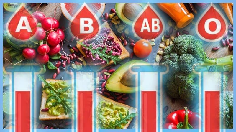 Estudo não encontra evidências de que a dieta vegana beneficie um tipo específico de sangue