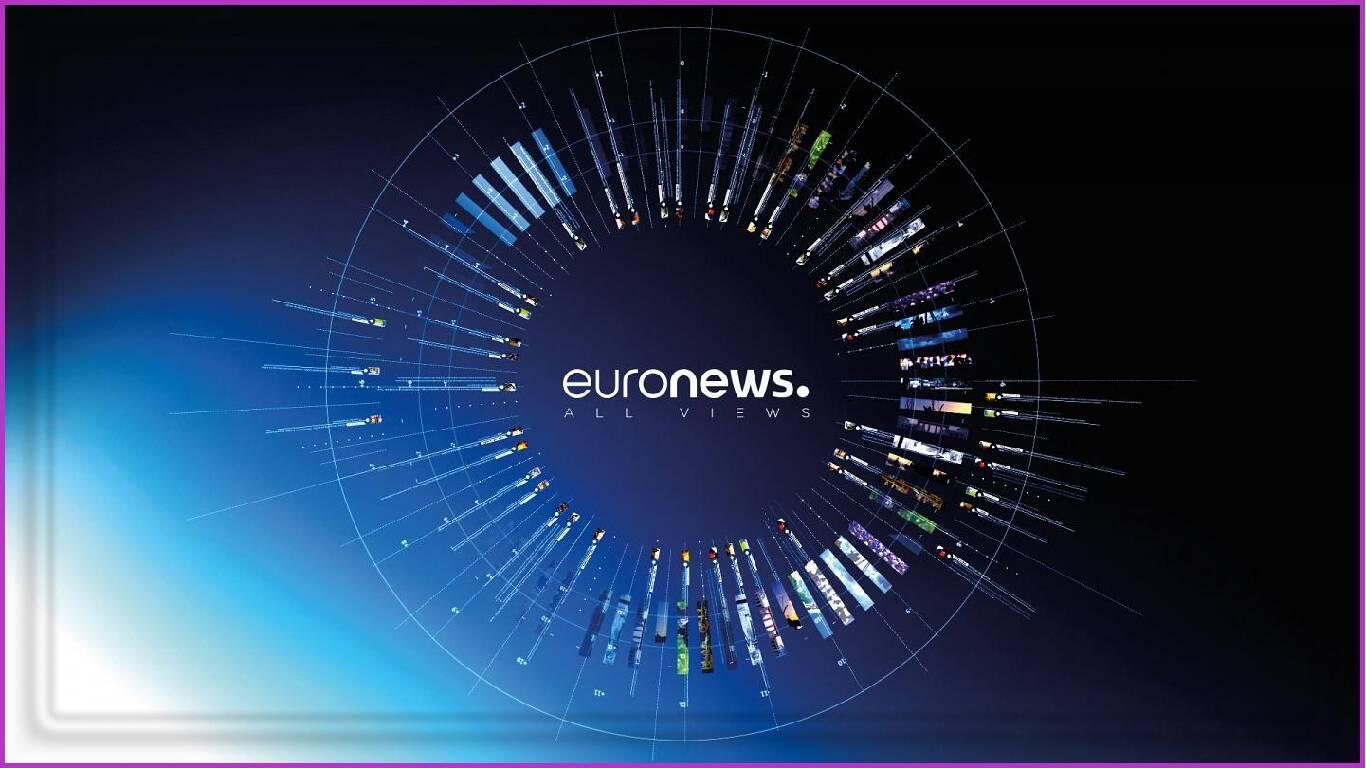 EuroNews ao vivo