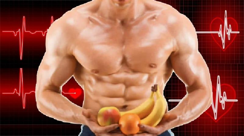 Existe uma ligação entre massa muscular e risco cardiovascular?