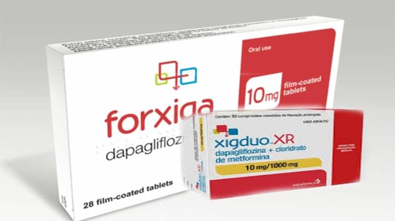 FDA Alerta sobre casos de Fascite Necrosante em paciente que toma cotransportador sódio-glicose
