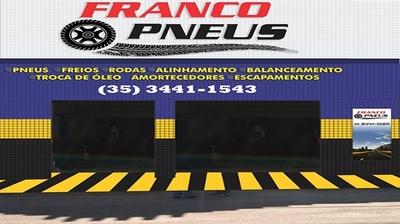 FRANCO PNEUS