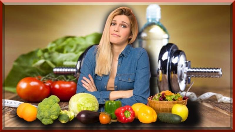 Fazer dieta: vilão ou bode expiatório?