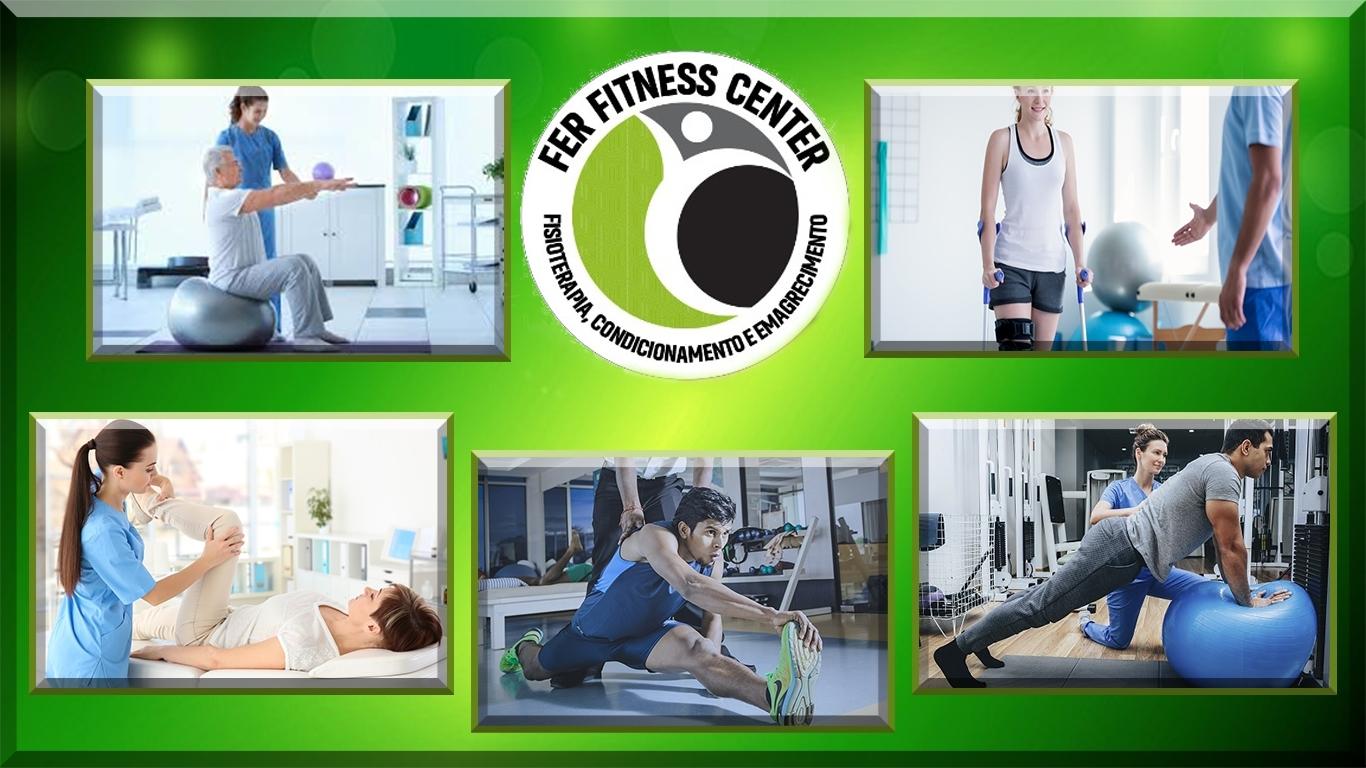 Fer Fitness Center
