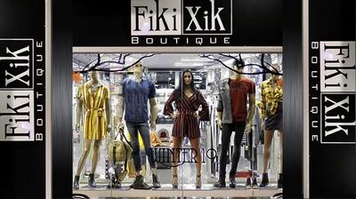 FikiXiK Boutique