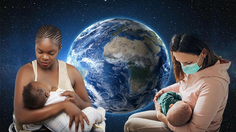 Fome, mães e bebês: de quem é a função de proteger a amamentação?