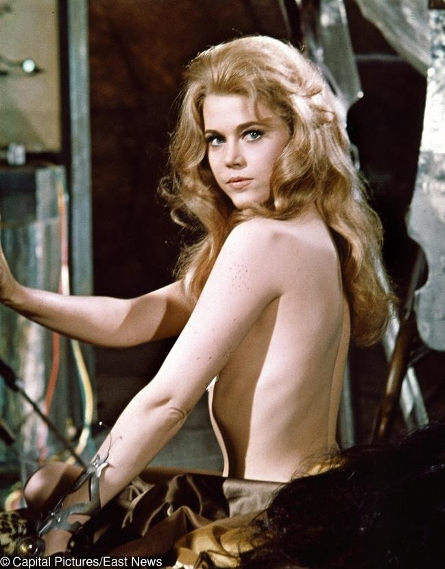 Jane Fonda Filmagens 1967