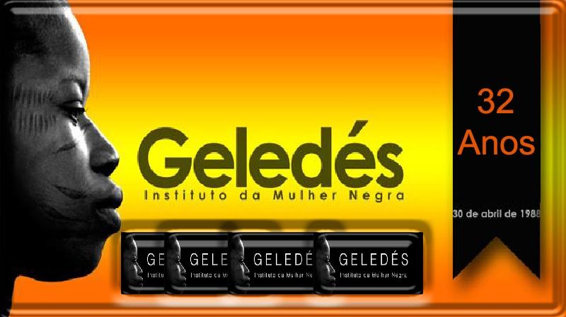 GELEDÉS - Instituto da Mulher Negra