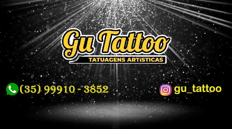 Gu Tattoo - Tatuagens Artísticas