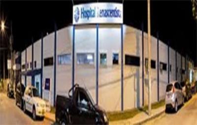 Hospital Renascentista
