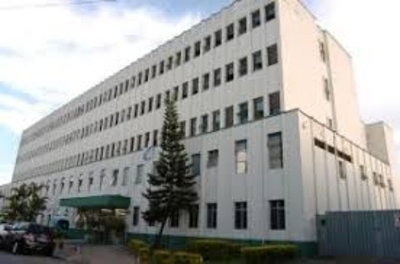 Hospital das Clínicas Samuel Libânio