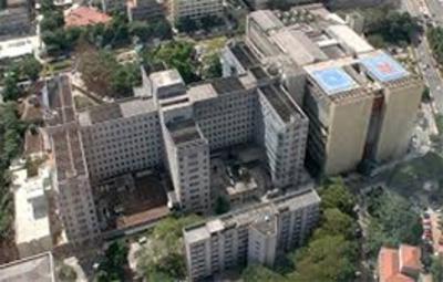 Hospital das Clínicas USP