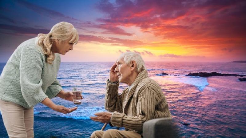 Identificadas Proteínas que predizem demência futura, risco de Alzheimer...