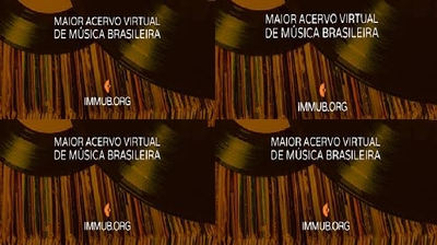 Immub: Instituto Memória Musical Brasileira