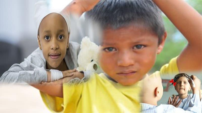 Iniciativa Global para o Câncer na Infância - OMS - Organização Mundial da Saúde