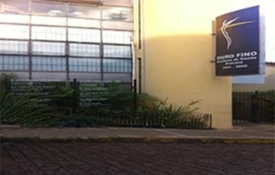 Instituto de Saúde Humana