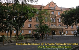 Instituto do Câncer Dr. Arnaldo