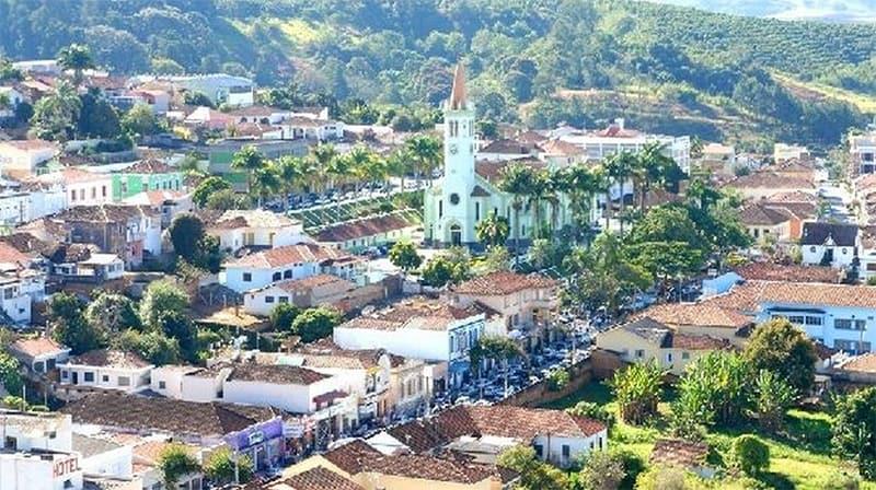 Jacutinga - Minas Gerais