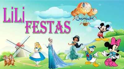 Lili Festas