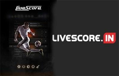 Livescore.in - Resultados Esportivos ao Vivo
