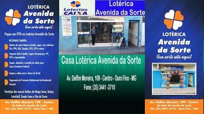 Lotérica Avenida da Sorte