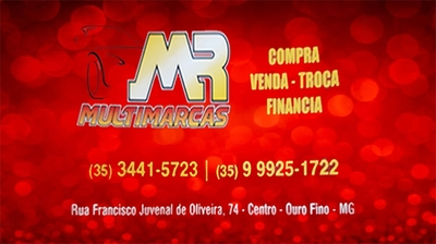 MR Multimarcas - Ouro Fino