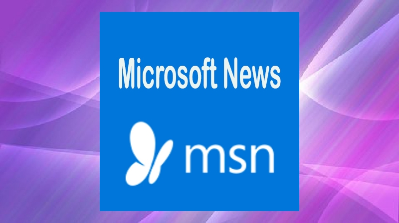 MSN - Microsoft News