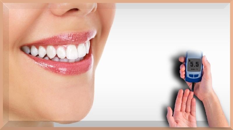 Má saúde bucal associada à perda muscular e diabetes