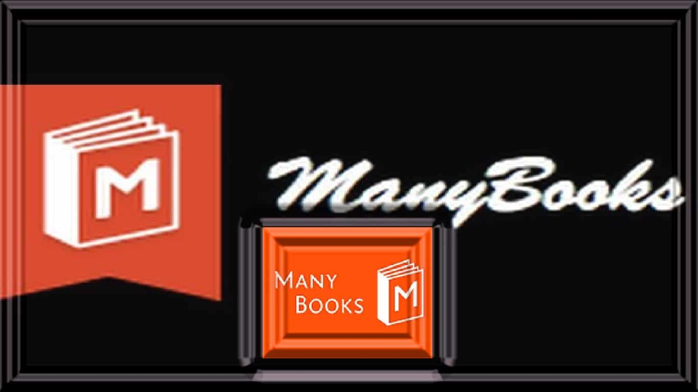 Many Books Net