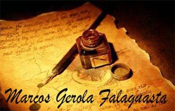 Marcos Gerola Falaguasta