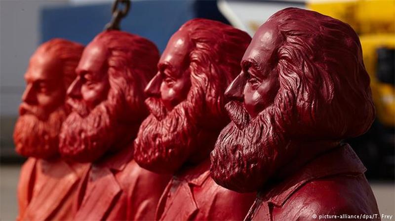 Marx, a crença capitalista e os fundamentalismos de hoje