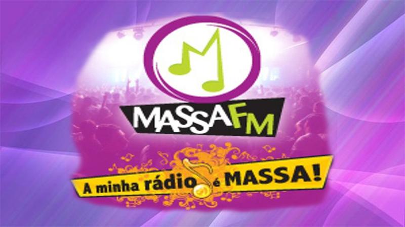 Massa FM - Uma Rádio para chamar de Sua!