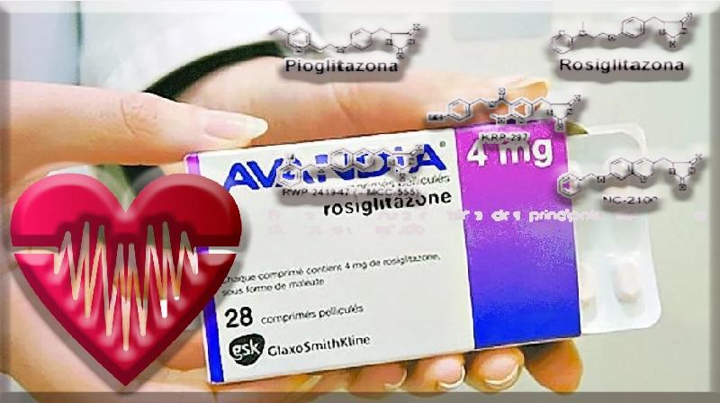 Medicamento para diabetes pode comprometer a saúde cardiovascular