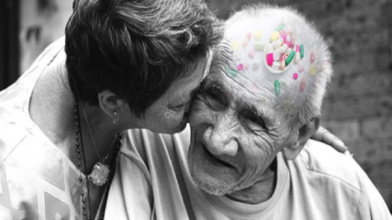 Medicamentos comuns associados ao aumento do risco de Alzheimer