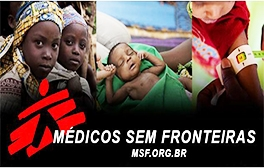 Médicos sem Fronteira