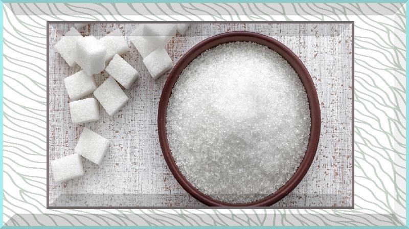 Mesmo pequenas adições de acúcar pode afetar o fígado